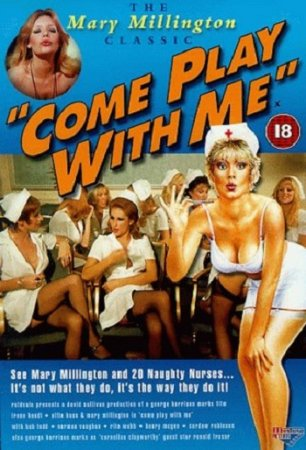 Come Play with Me / David Sullivan's Come Play with Me (1977) DVDRip