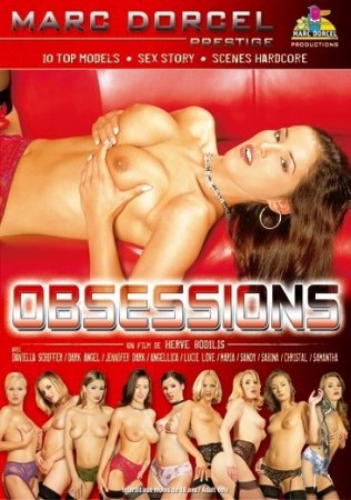 Obsessions (SOFTCORE VERSION / 2004)