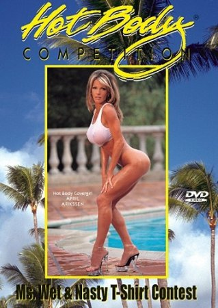 Hot Body Competition: Ms. Wet & Nasty T-Shirt Contest (2000)