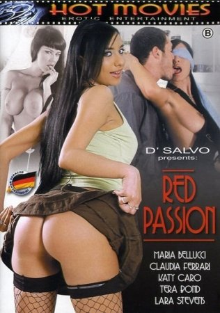 Red Passion (SOFTCORE VERSION / 2006)