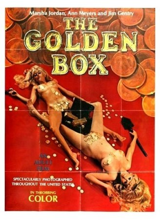 The Golden Box (1970)