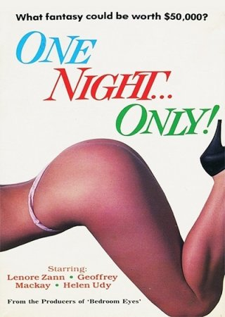 One Night Only (1986)