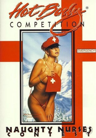 Hot Body Competition: Naughty Nurses Contest (2002)
