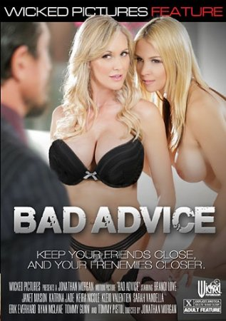 Bad Advice (SOFTCORE VERSION / 2015)