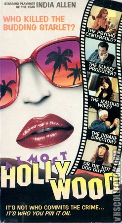 Almost Hollywood (1994)