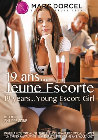 19 ans... Jeune Escorte / 19 years... young escort girl (SOFTCORE VERSION / 2015)