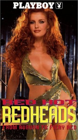Playboy: Red Hot Redheads (2001)
