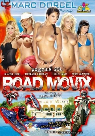 Road Movix (SOFTCORE VERSION / 2005) English