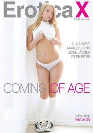 Coming Of Age (SOFTCORE VERSION / 2015) HDTVRip 1080p