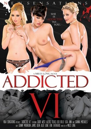 Addicted 6 (SOFTCORE VERSION / 2009) HDTVRip 1080p
