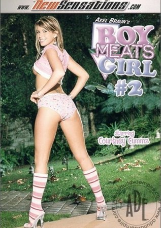 Boy Meats Girl 2 (SOFTCORE VERSION / 2005)