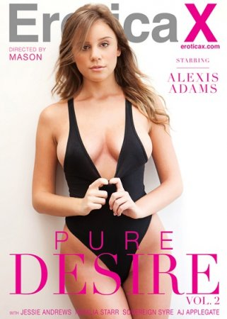 Pure Desire Vol.2 (SOFTCORE VERSION / 2013) HDTVRip 1080p