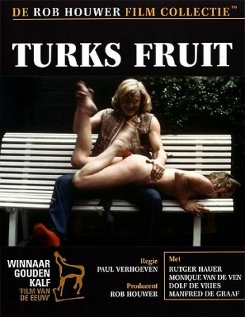 Turks fruit / Turkish Delight (1973)