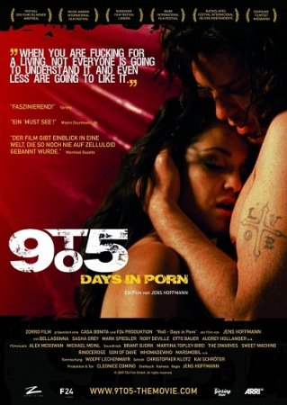 9 to 5: Days in Porn (2008)