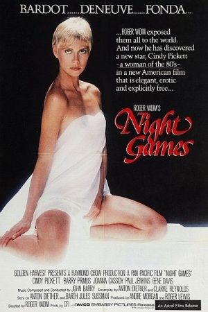 Night Games / Love Games (1980)