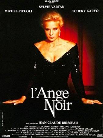 L'ange noir / The Black Angel (1994)