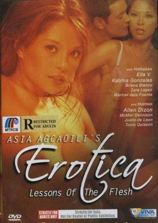 Erotica: Lessons of the Flesh (2005)