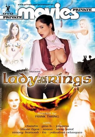 Lady Of The Rings (SOFTCORE VERSION / 2006)