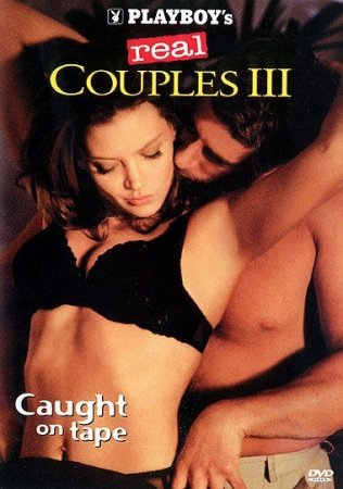 Playboy Real Couples 3: Caught on Tape (2002)