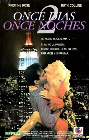 Eleven Days, Eleven Nights 2 | Once Días, Once Noches 2 (1990)