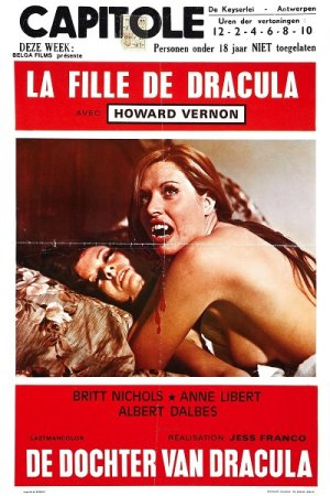 La fille de Dracula / Daughter of Dracula (1972)
