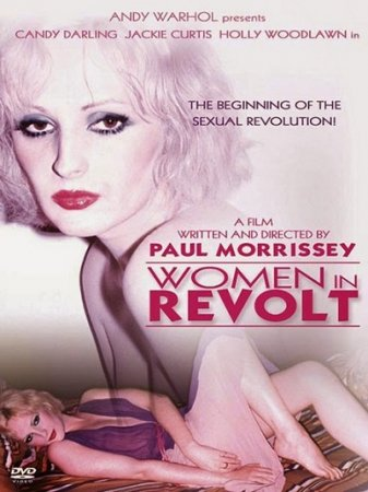 Women in Revolt (1971)