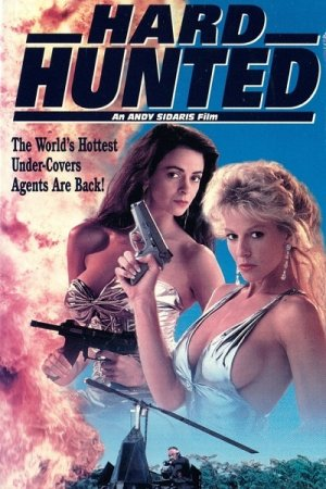Hard Hunted (1993)