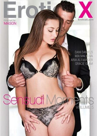 Sensual Moments Vol.5 (SOFTCORE VERSION / 2015)