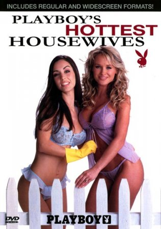 Playboy's Hottest Housewives (2005)