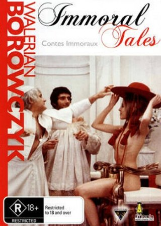Contes immoraux / Immoral Tales (1974) Full Version