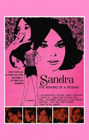 Sandra: The Making of a Woman (1970)