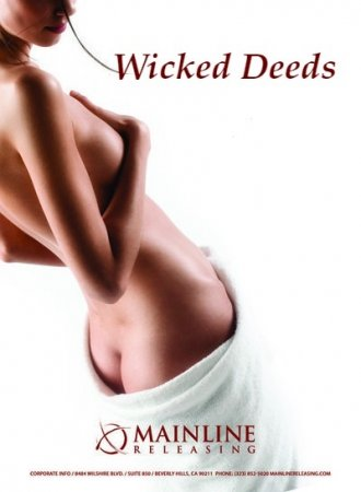 Wicked Deeds (2016)