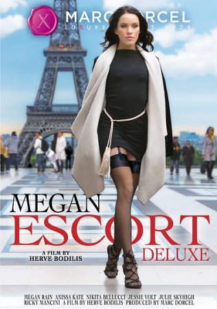 Megan escorte de luxe (SOFTCORE VERSION / 2016)