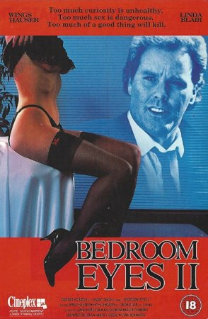 Bedroom Eyes 2 (1989)