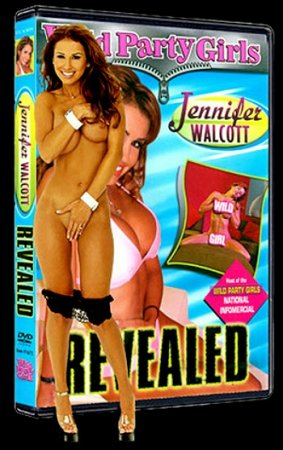 Jennifer Walcott: Revealed (2006)