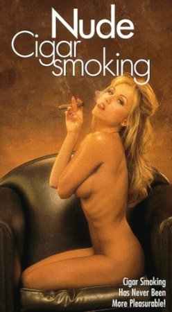 Nude Cigar Smoking (1997)