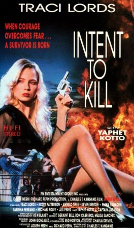 Intent to Kill (1992)