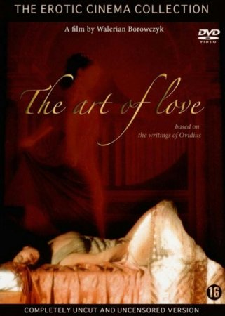The Art of Love / Ars amandi (1983)