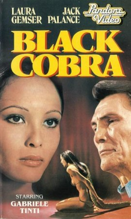Black Cobra / Black Cobra Woman (1976)