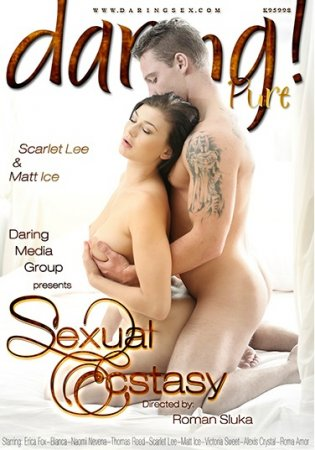 Sexual Ecstasy (SOFTCORE VERSION / 2014)