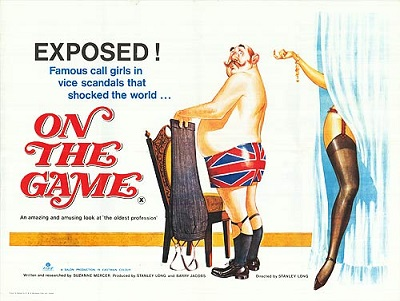 On the Game (1974)