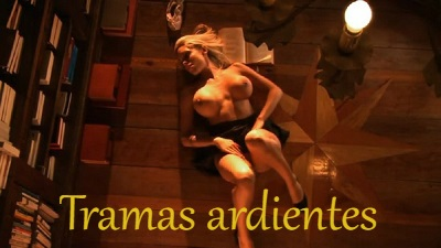 Tramas ardientes (Full season 2012)
