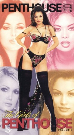 Penthouse: Girls Of Penthouse 4 (2001)