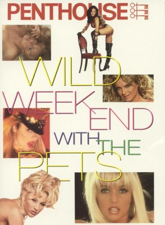 Penthouse: The Wild Weekend with the Pets (1996)