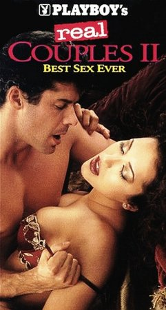 Playboy Real Couples 2: Best Sex Ever (1996)
