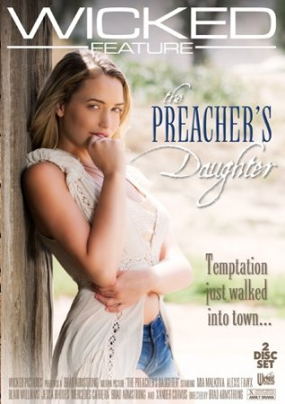 The Preacher's Daughter (SOFTCORE VERSION / 2016)