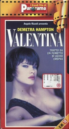 Valentina (Full season / 1989)