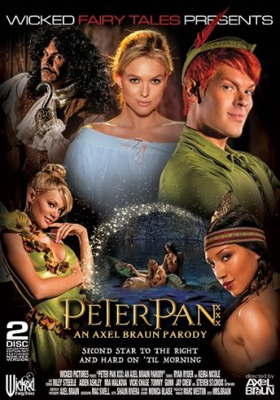 Peter Pan XXX: An Axel Braun Parody (SOFTCORE VERSION / 2015)