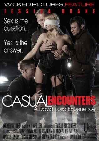 Casual Encounters (SOFTCORE VERSION / 2016)