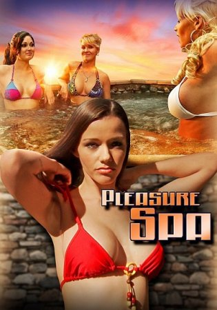 Pleasure Spa (2013) SATRip Sam Pepperman ( as  Jim Wynorski )